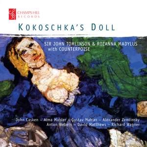 Kokoschka's Doll Product Image