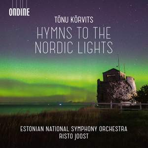 Korvits: Hymns To the Nordic
