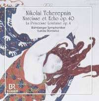 Nikolai Tcherepnin: Narcisse et Echo