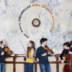 Aquarelles: Debussy, Hahn