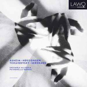 Asheim: Høgsongen Tchaikovsky: Serenade