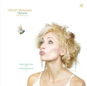 Messiaen: Harawi - Vinyl Edition