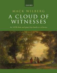 Wilberg: A Cloud of Witnesses