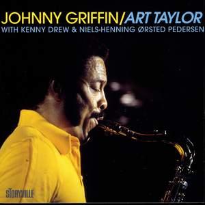 Johnny Griffin/Art Taylor In Copenhagen