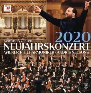 New Year's Concert 2020 - Vinyl Edition