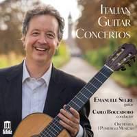 Italian Guitar Concertos