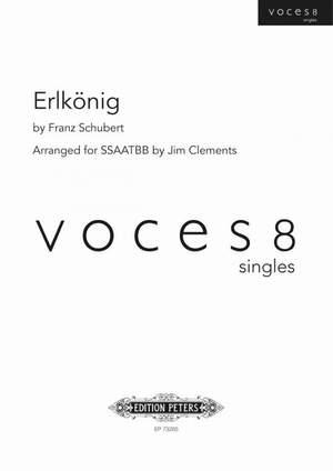 Franz Schubert: Erlkönig