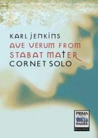 Karl Jenkins: Ave Verum From Stabat Mater