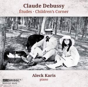 Debussy: Études & Children's Corner, L. 113