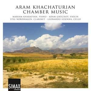 Aram Khachaturian: Chamber Music