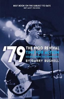 '79 Time For Action Mod Revival