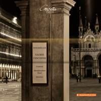 Johann Rosenmuller: Sacred Concertos