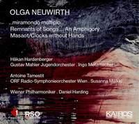 Olga Neuwirth: Miramondo Multiplo