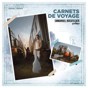 Carnets de voyage - Vinyl Edition