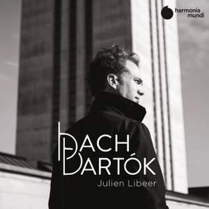 Bach Bartók Product Image