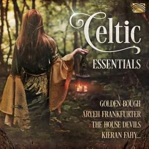 Celtic Essentials Product Image
