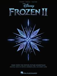 Frozen II - Music from the Motion Picture Soundtrack