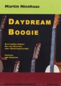 Martin Nienhaus: Daydream Boogie