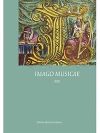 Björn R. Tammen: Imago Musicae XXX