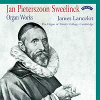 The Organ Works of Sweelinck