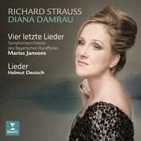 Strauss: Vier letzte Lieder & Lieder
