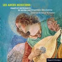 Les anges musiciens - Chants et instruments du Moyen Âge