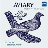 Aviary - Birds in Poetry and Song