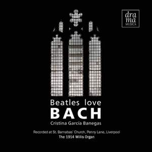 Beatles Love Bach Product Image