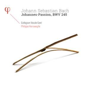 Bach: Johannes-Passion, BWV 245 Product Image