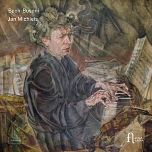 Bach-Busoni Product Image