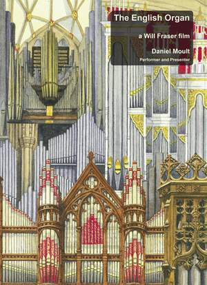 The English Organ