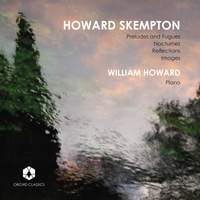 The Piano Music of Howard Skempton