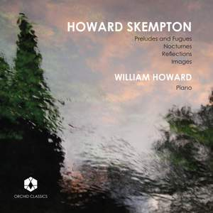 The Piano Music of Howard Skempton Product Image