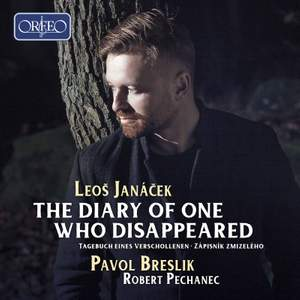 Janáček: The Diary of One Who Disappeared Product Image