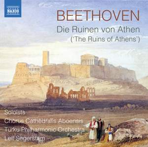 Beethoven: The Ruins of Athens Product Image
