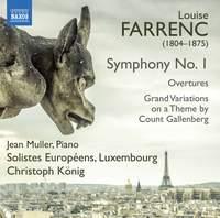 Louise Farrenc: Symphony No. 1