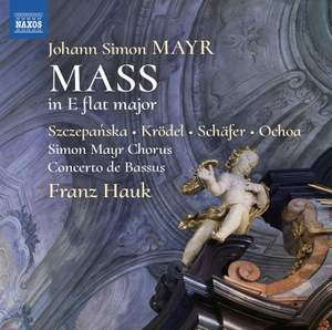 Mayr: Mass in E flat major