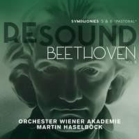 Beethoven: Symphonies Nos. 5 & 6 'Pastoral'