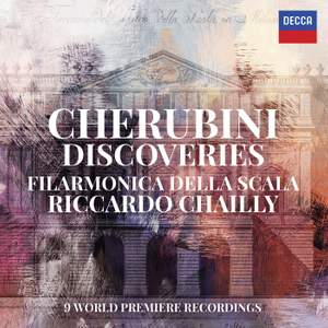 Cherubini Discoveries Product Image