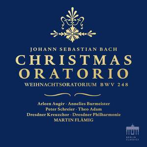 Bach: Christmas Oratorio, BWV 248 (2019 Remaster) [Remastered]