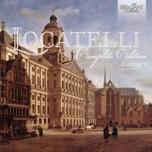 Locatelli: Complete Edition, Vol. 2