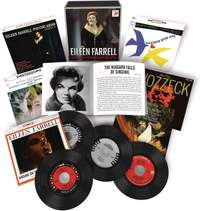 Eileen Farrell: The Complete Columbia Album Collection