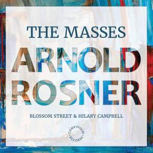 Arnold Rosner: The Masses Product Image