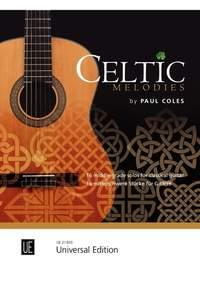 Coles Paul: Celtic Melodies
