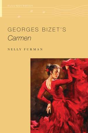 Georges Bizet's Carmen Product Image