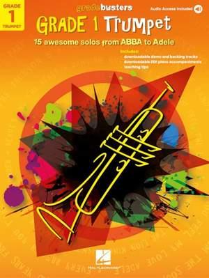 Gradebusters Grade 1 - Trumpet