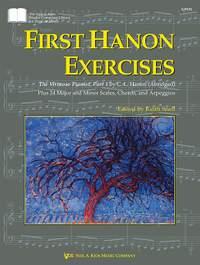 C.L. Hanon: First Hanon Exercises: Part 1