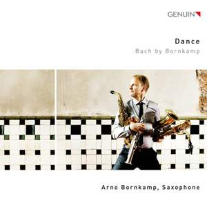Dance: Bach by Bornkamp