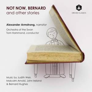 Not Now, Bernard and other stories Product Image