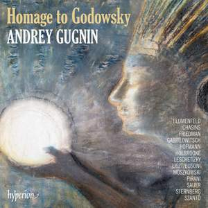 Homage to Godowsky